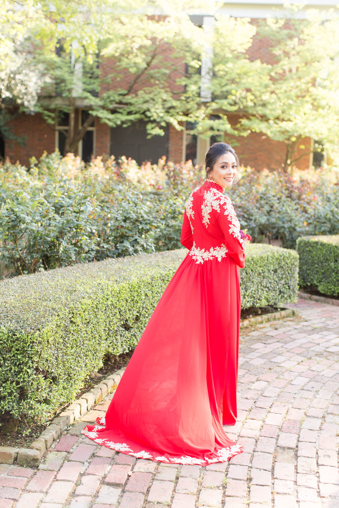 Linh | Furman University
