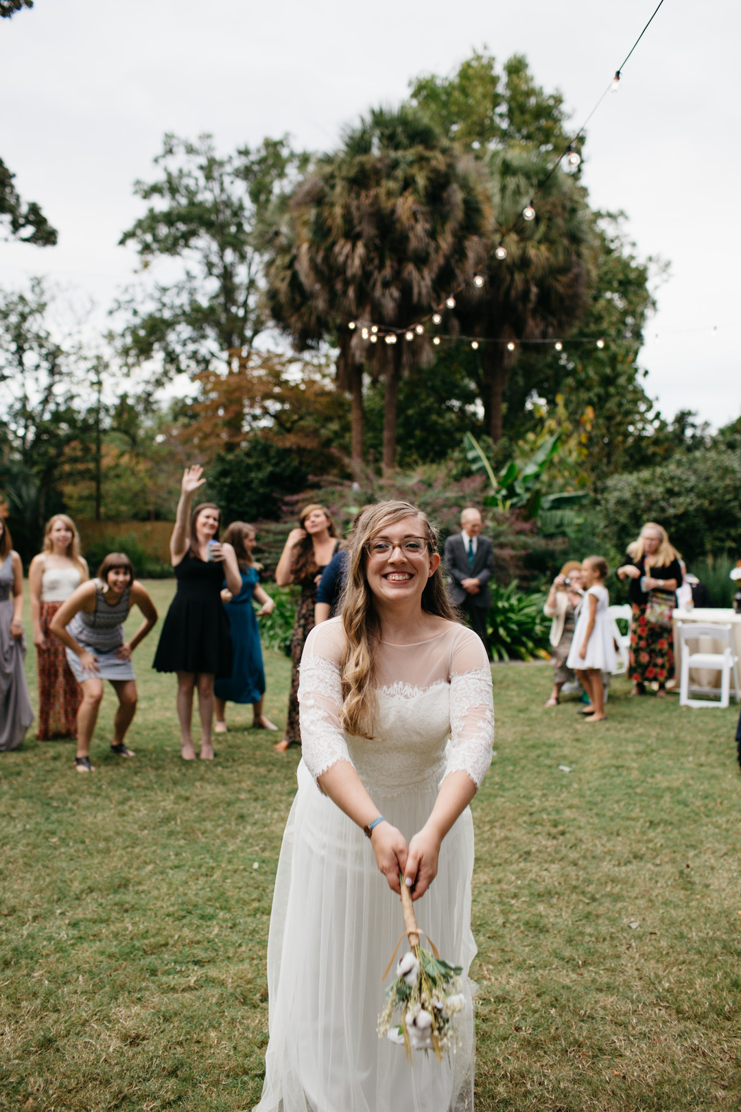 Emily + Jesse: Craft Brewery Wedding at the Seibels House, Columbia, SC | Palmetto State Weddings