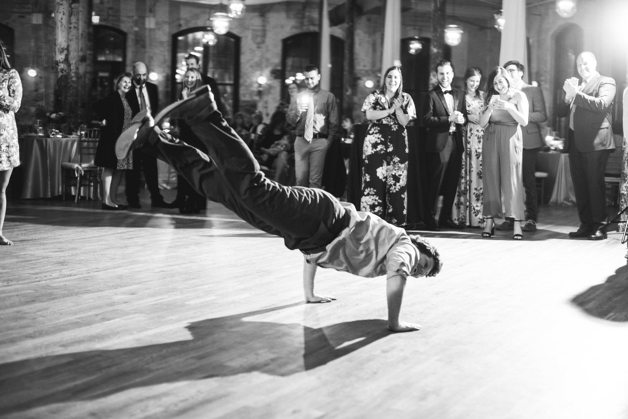 Kate + Heath: Black Tie Wedding at the Cedar Room, Charleston | Palmetto State Weddings