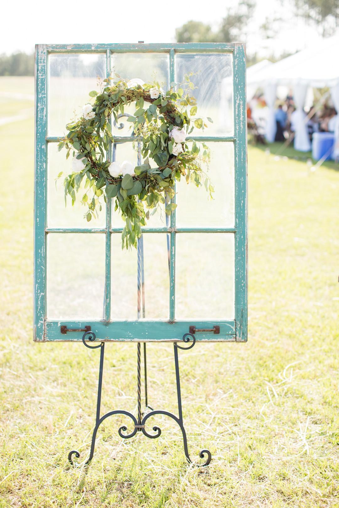 Kat + Nathan: Idyllic Farmhouse Wedding with Family History | Palmetto State Weddings