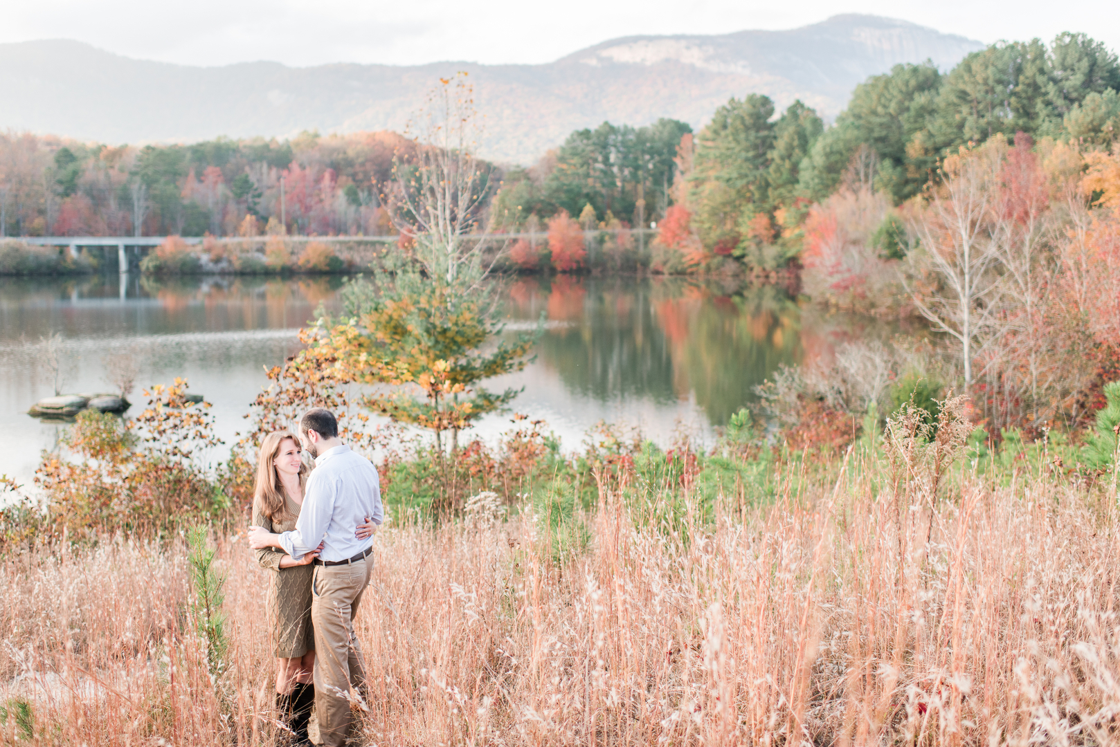 Mary + Peter | Table Rock