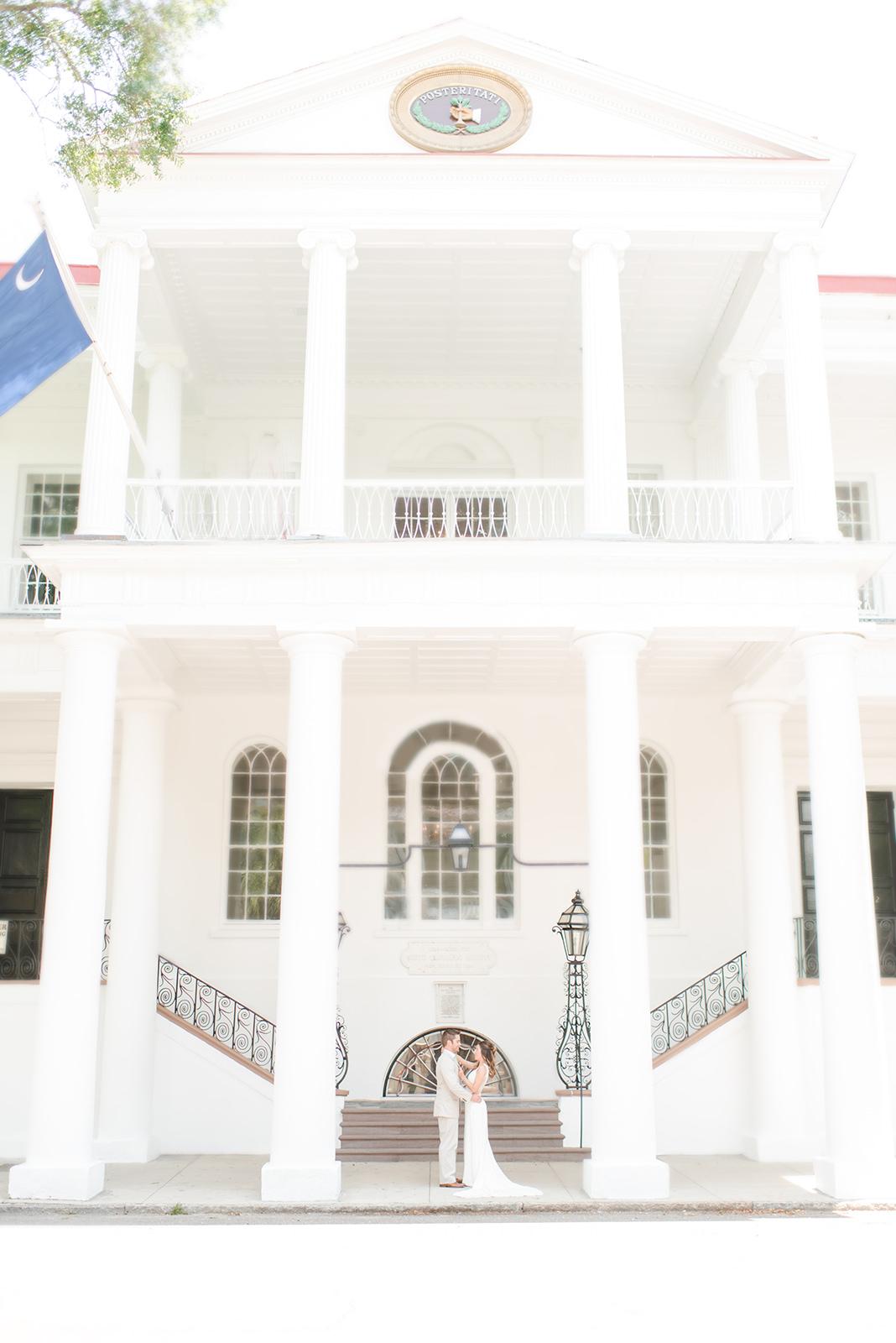 SC Society Hall   Charleston