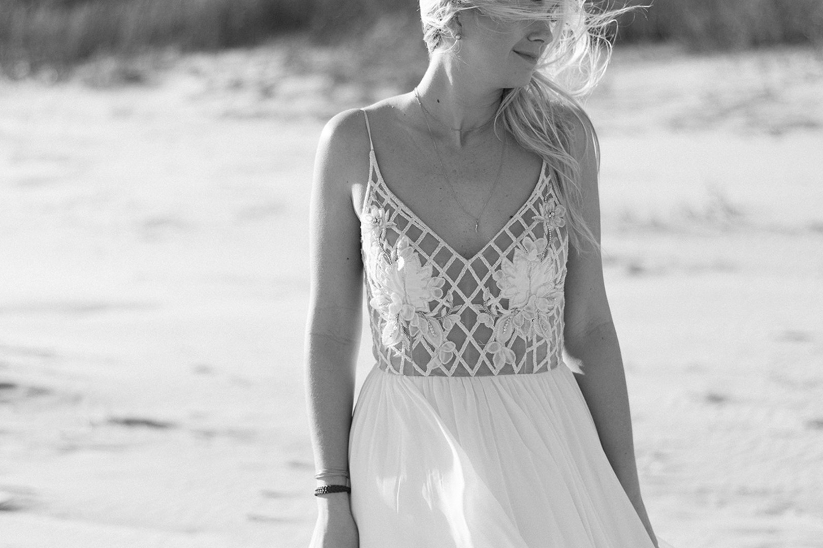 Winter in the Lowcountry Bridal Styled Shoot | Palmetto State Weddings