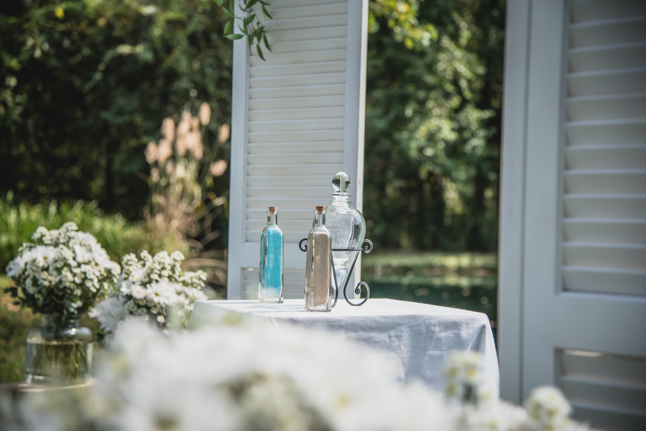 Anna and Dustin: Adorable Firefighter Wedding at T&S Farm | Palmetto State Weddings