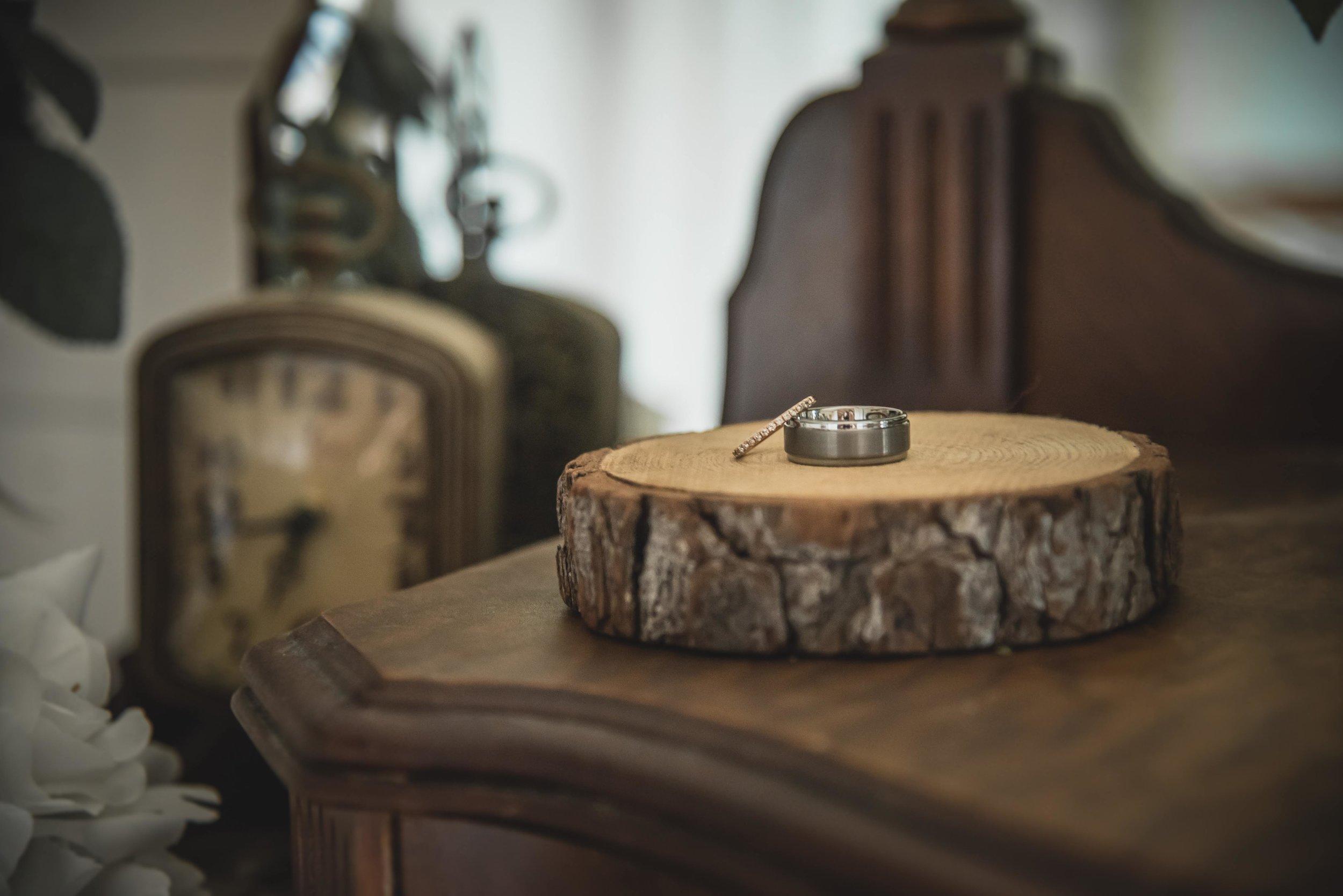 Savannah + Stephen: Sentimental Wedding in St. Matthews, South Carolina | Palmetto State Weddings