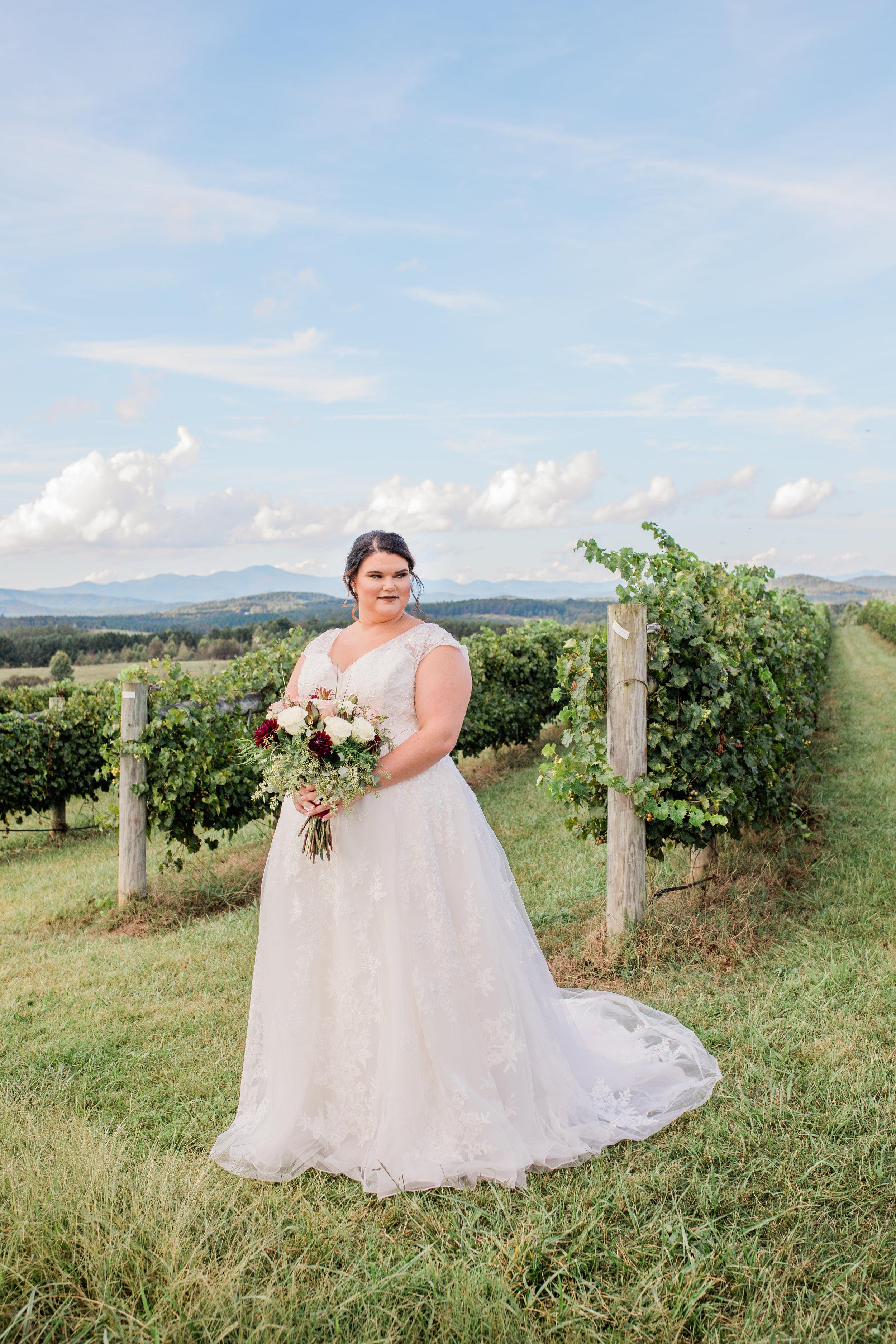Brandi | Chattooga Belle Farm