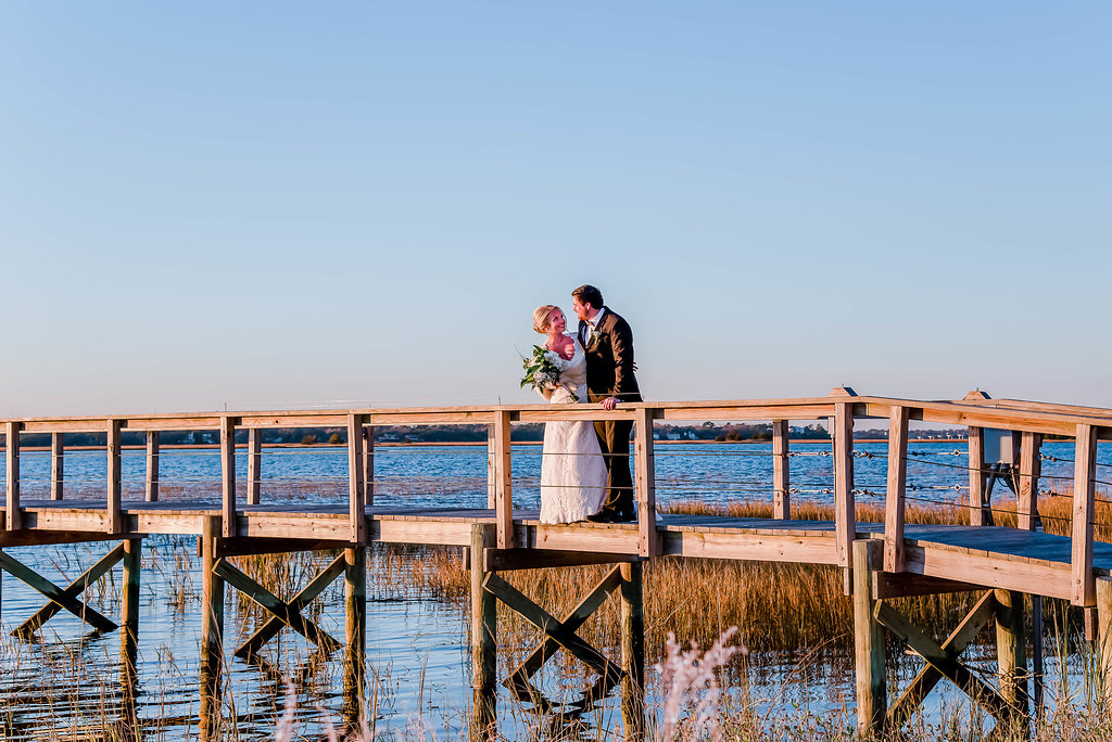 Kylie + Mark: New Year's Eve Wedding at Lowndes Grove Plantation | Palmetto State Weddings