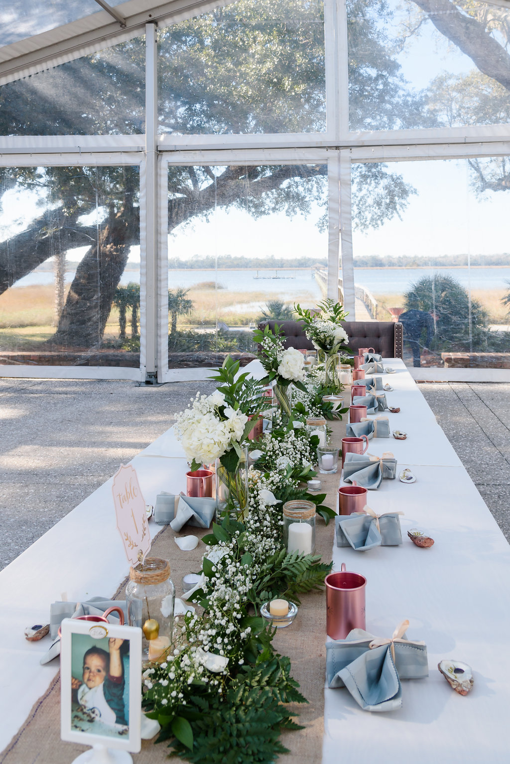 Kylie + Mark: New Year's Eve Weekend Wedding at Lowndes Grove Plantation | Palmetto State Weddings