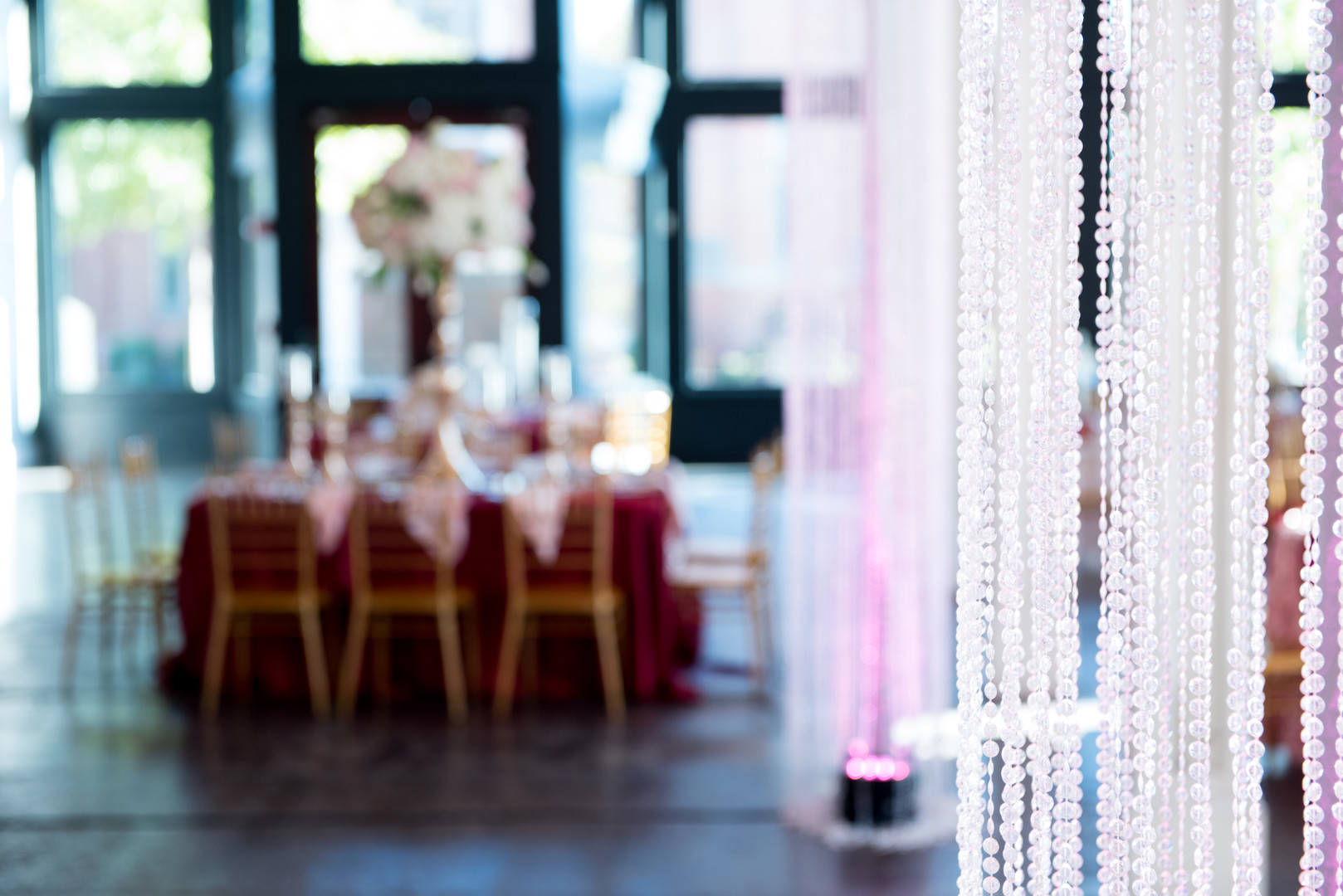 India + Eric: Soft, Romantic Fête at 701 Whaley   Palmetto State Weddings
