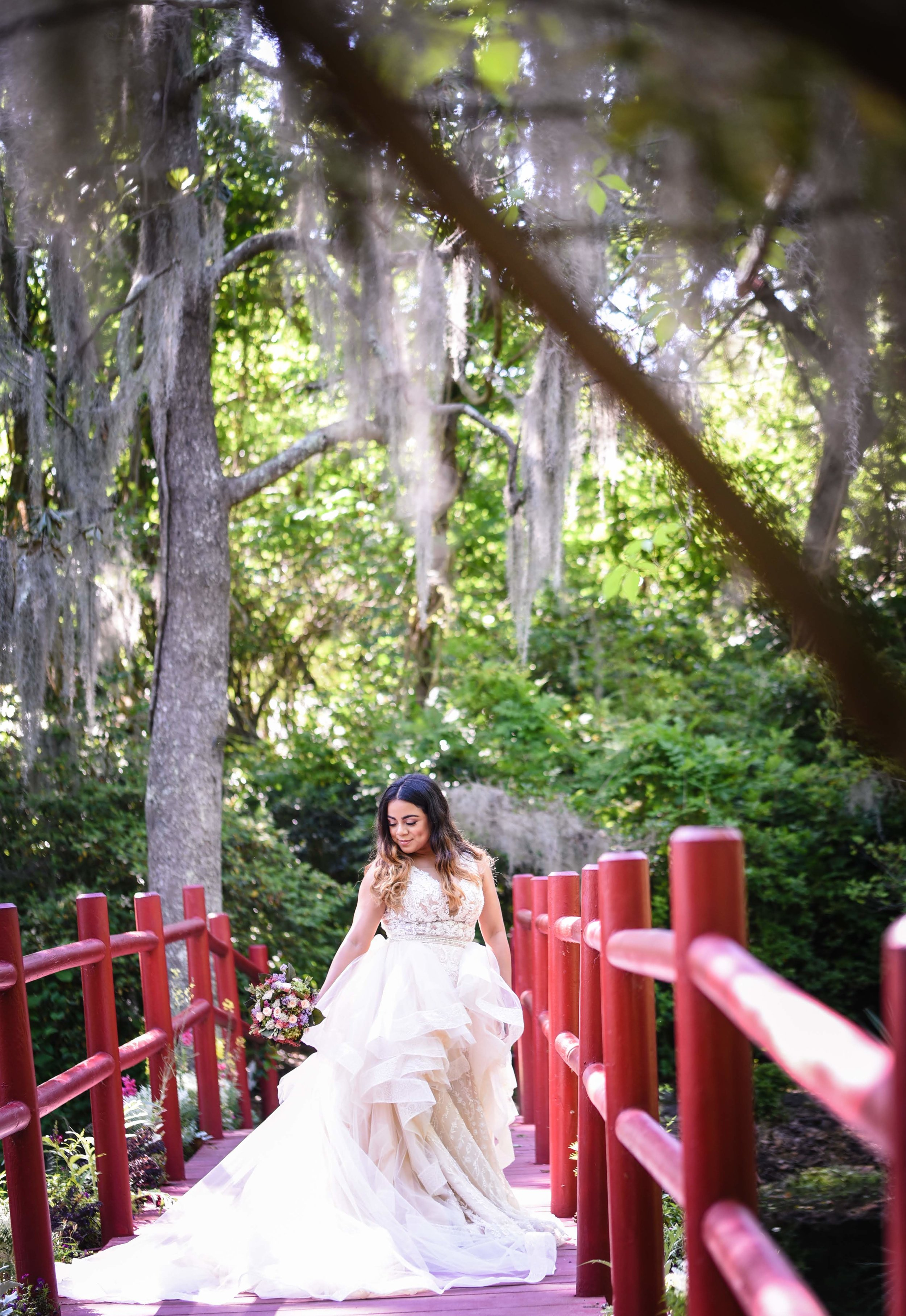 Jessica | Magnolia Plantation