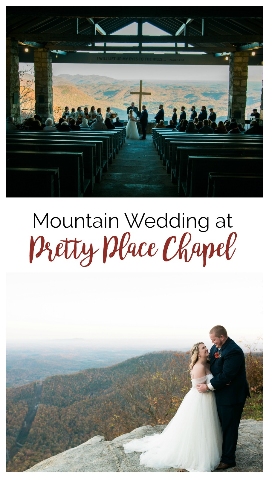 Ashlyn and Matt: Stunning Pretty Place Wedding in Upstate South Carolina | Palmetto State Weddings | mountain wedding in South Carolina | unique wedding locations | best places to get married in South Carolina | Southern wedding locations