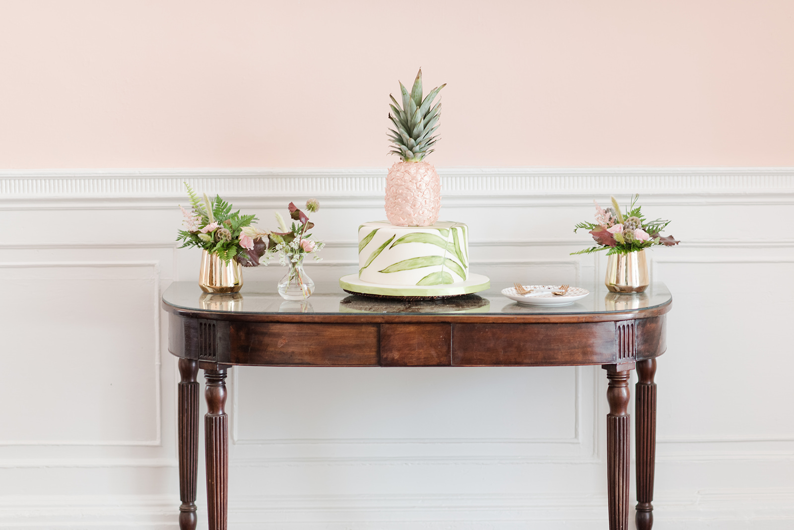 Spotlight On: For Heaven Bakes | Palmetto State Weddings