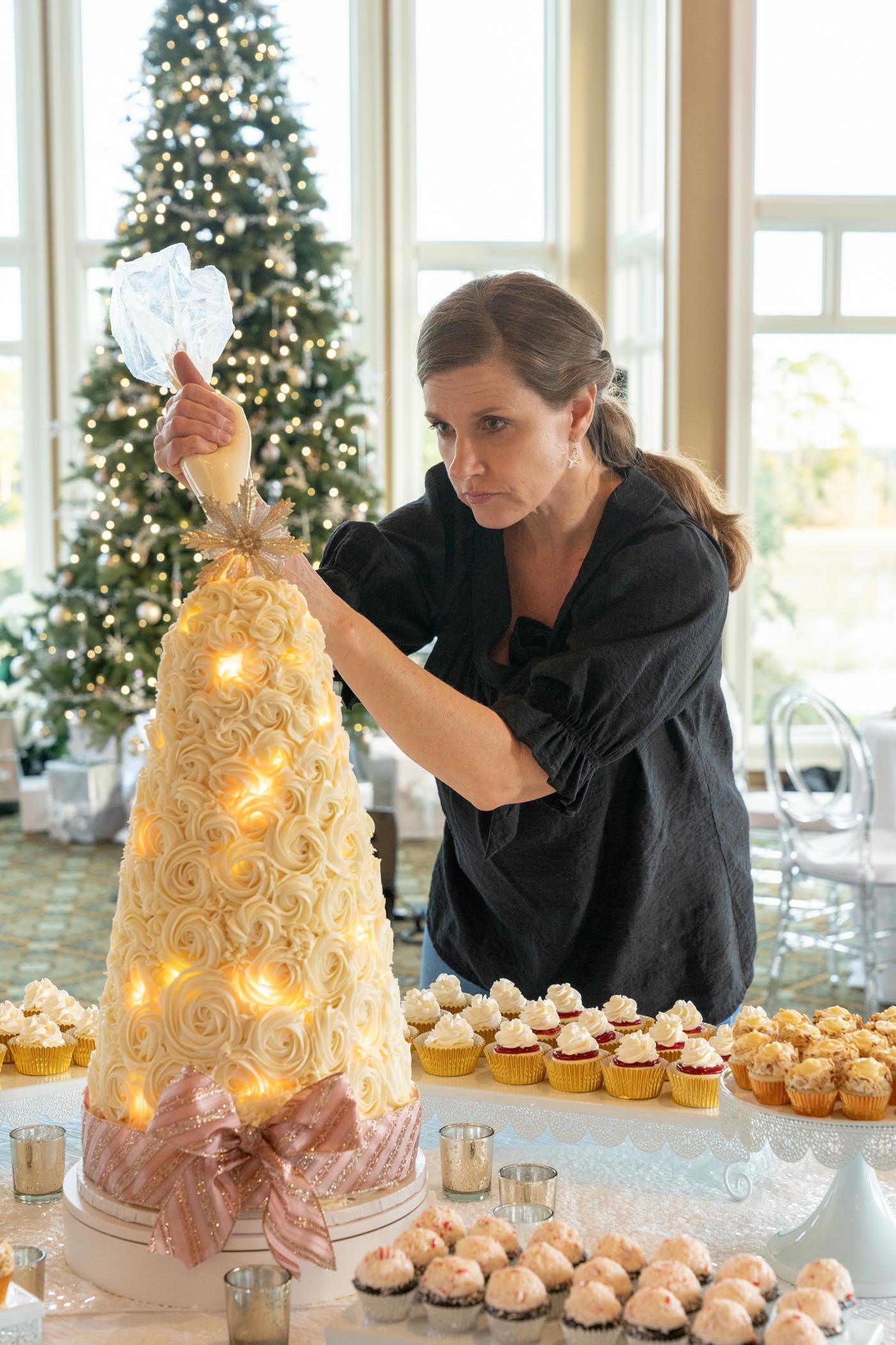 Spotlight On: Bloom Cakes | Palmetto State Weddings