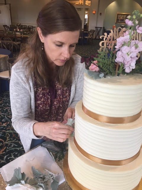Spotlight On: Bloom Cakes | Palmetto State Weddings