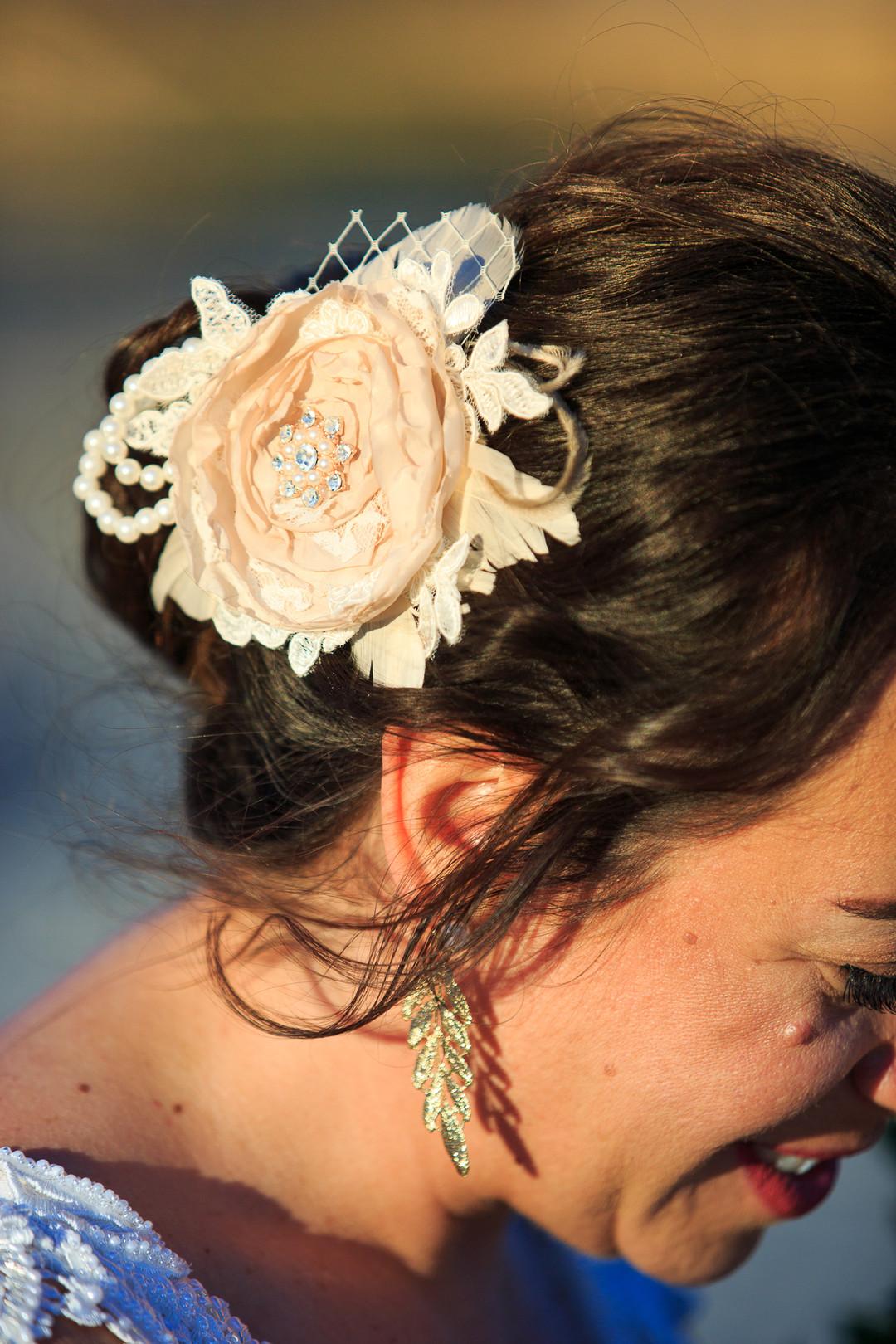 Jessi + Nick: Beachfront Regatta Inn Wedding on Folly Beach | Palmetto State Weddings