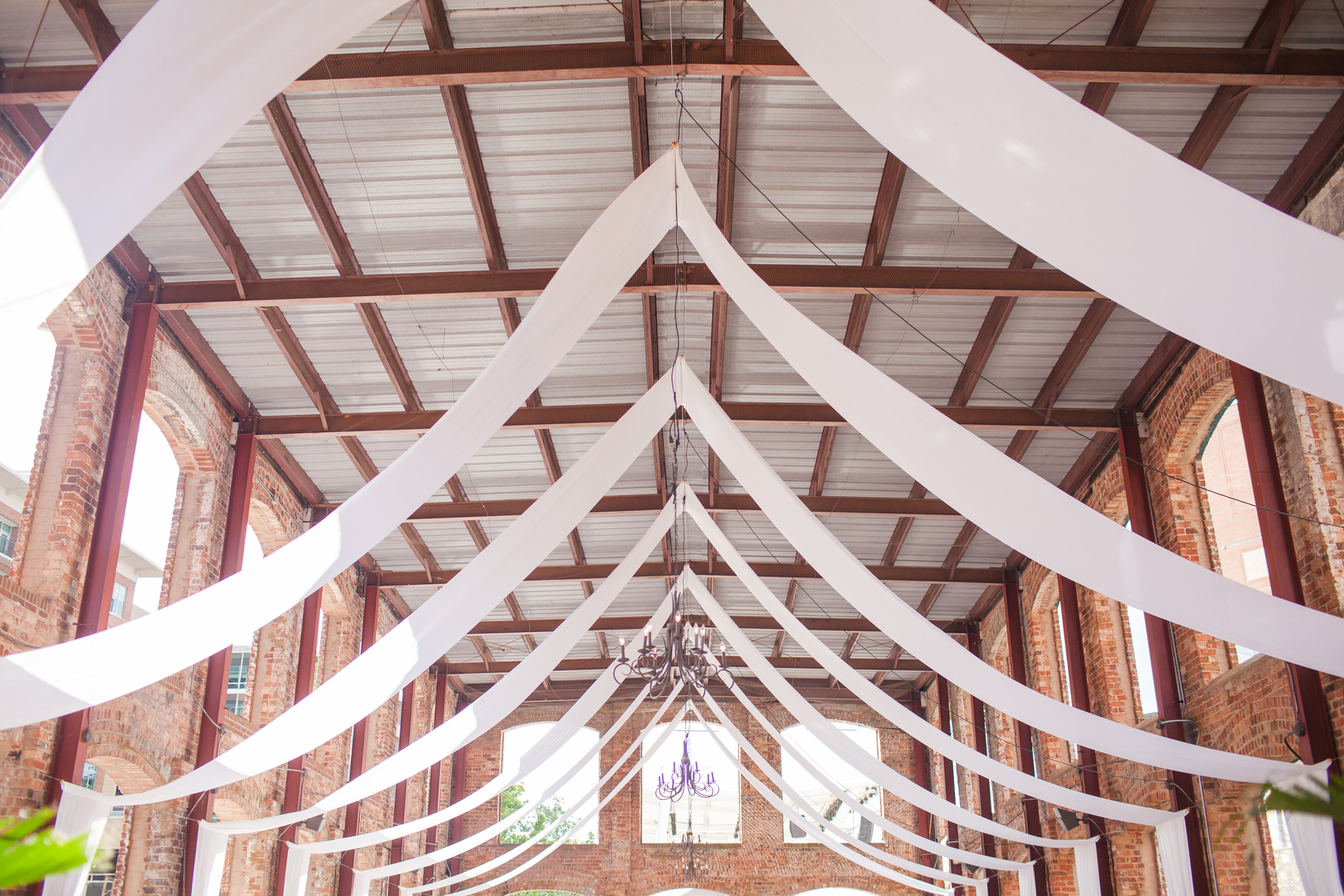 Lauren + Thomas: Soft Pastels for a Wyche Pavilion Wedding | Palmetto State Weddings