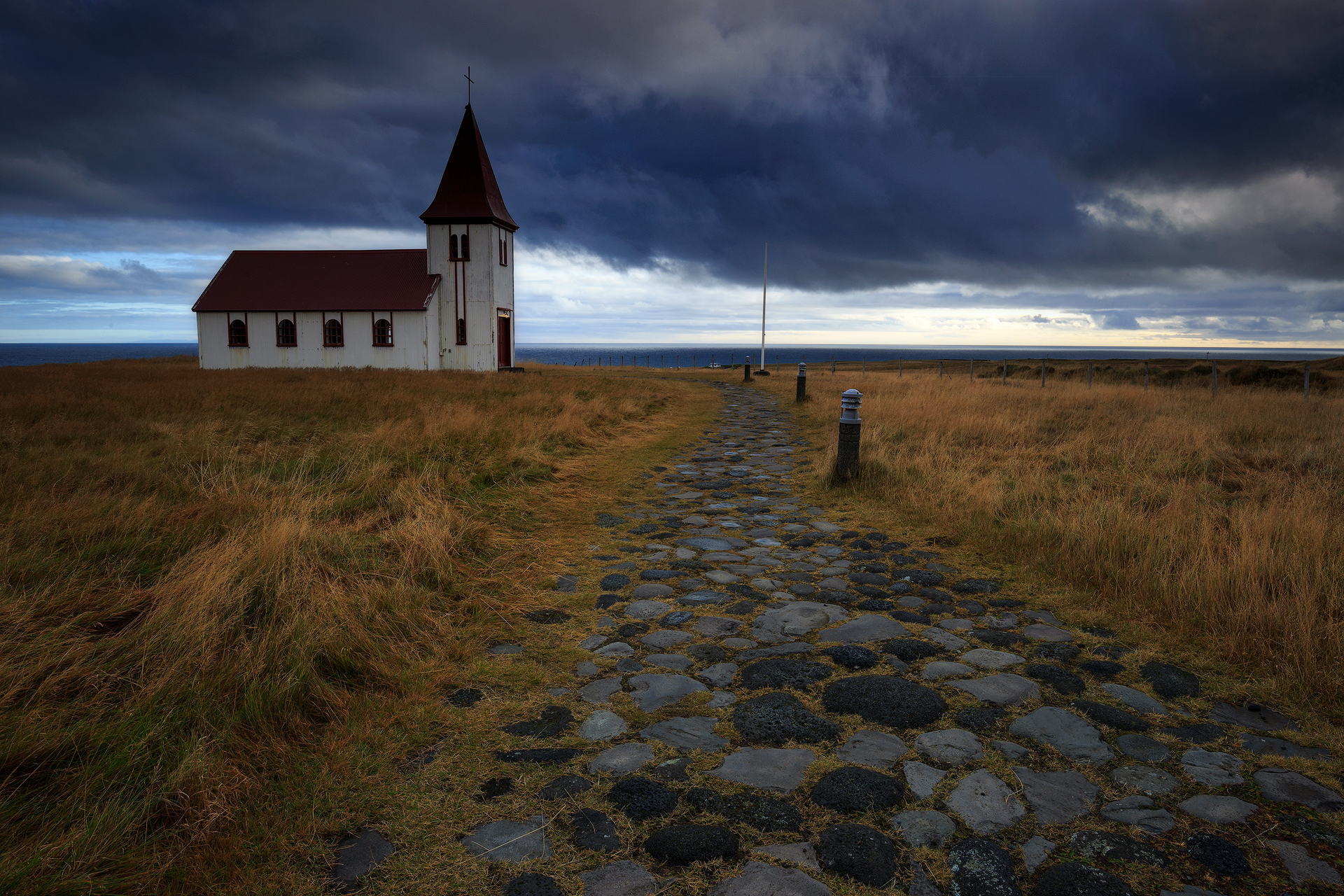 (Hellnar, Iceland)