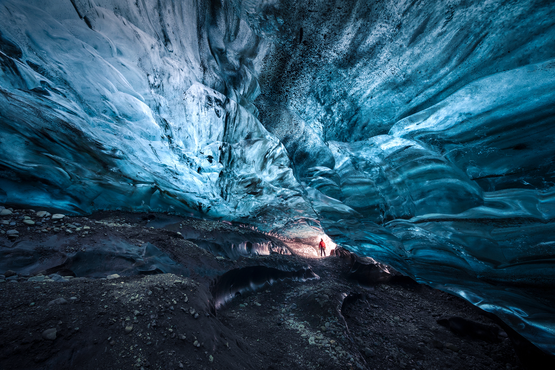 Iceland : ring road -