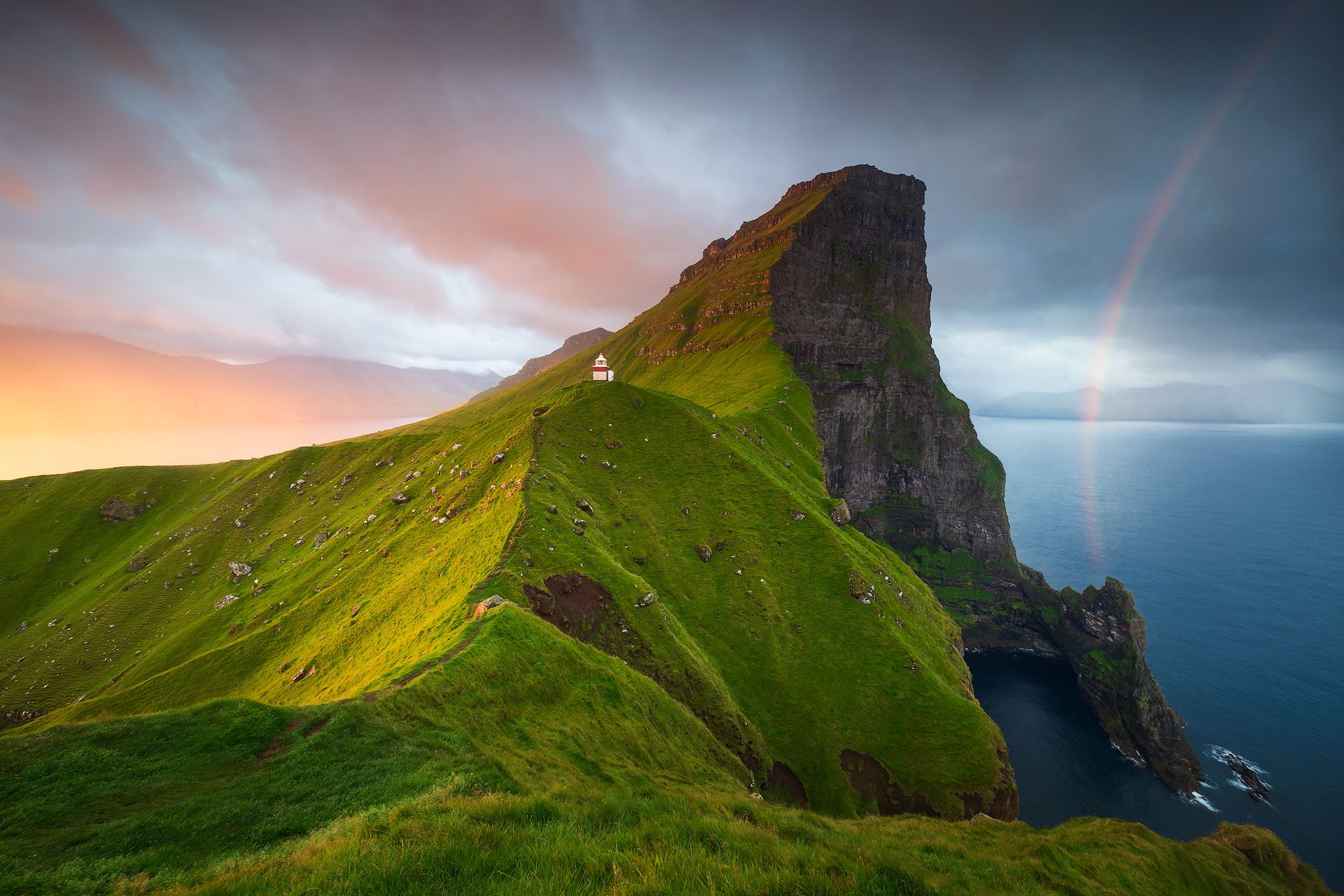 Faroe Islands, a nightmare or a dream for landscape photographers? -