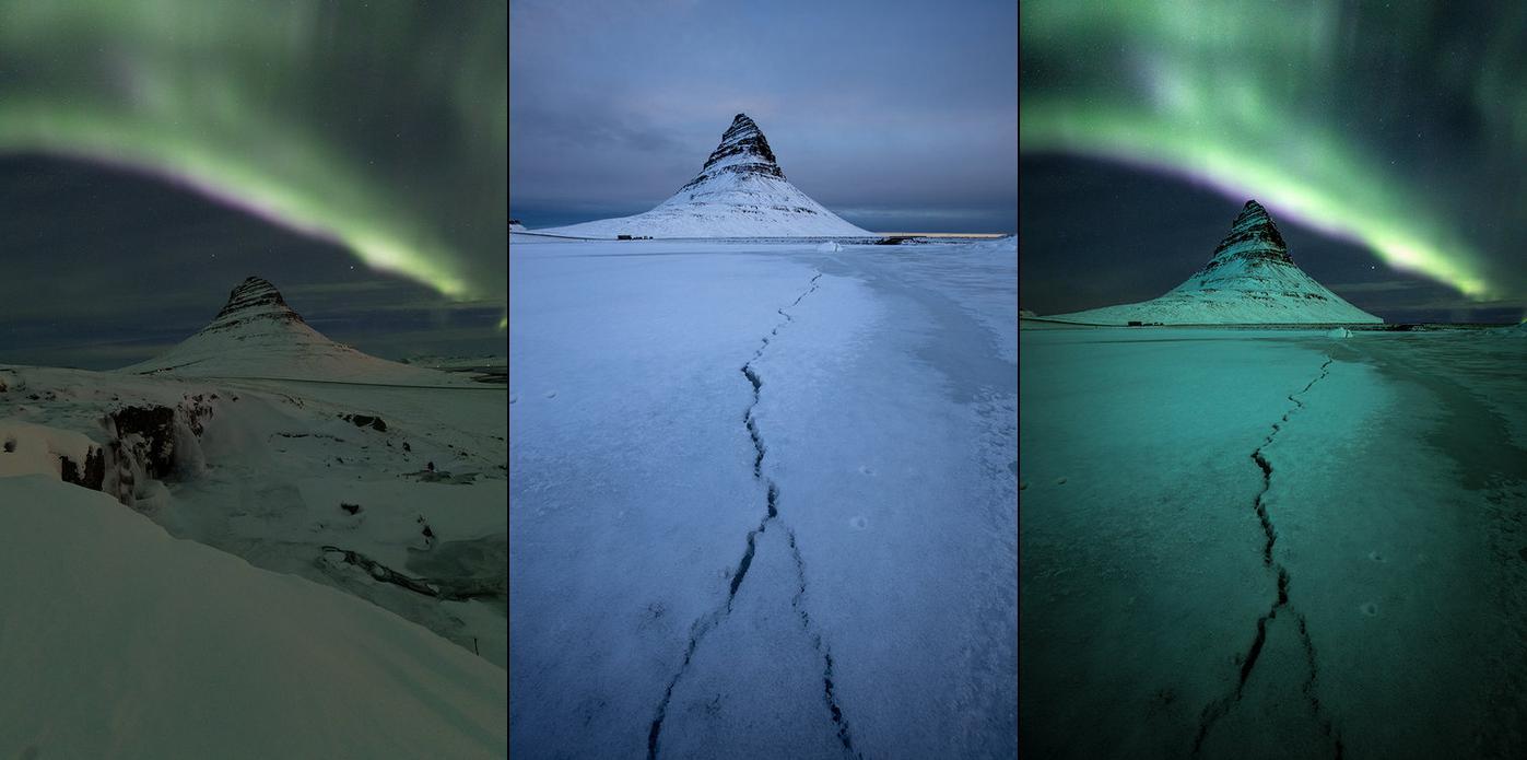 Photographer or digital artist? -