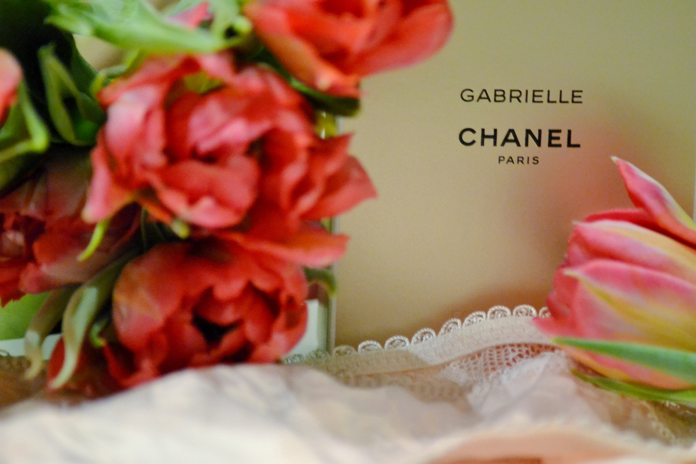 Debenhams Chanel Gabrielle EDP