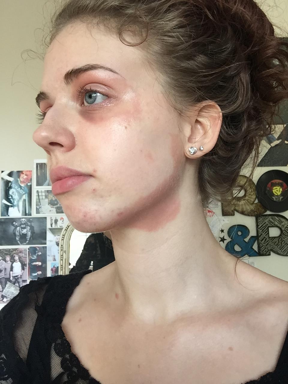 Without Makeup Pt. 1