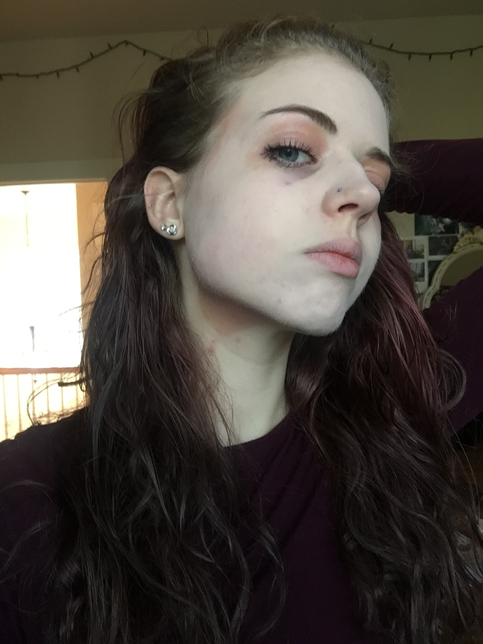 With Makeup Pt. 3