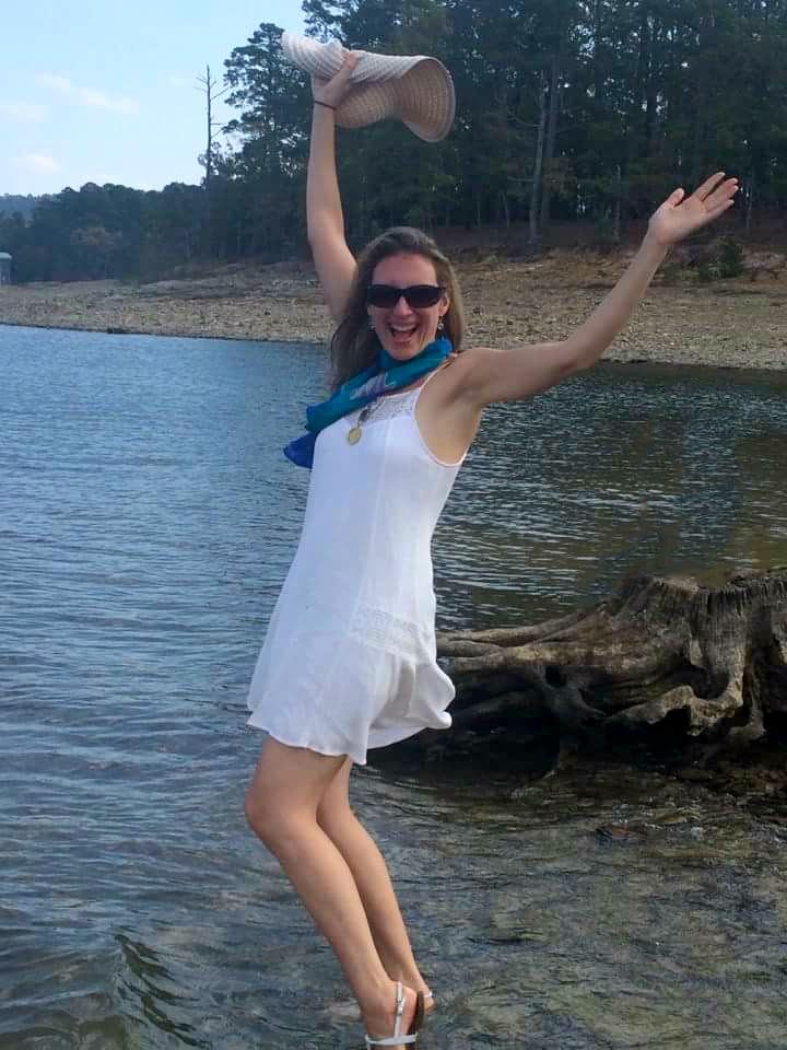 Kelly Kay Beach