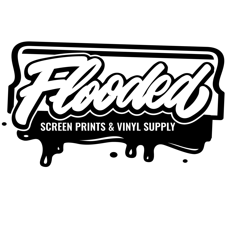 Flooded Screen Prints logo