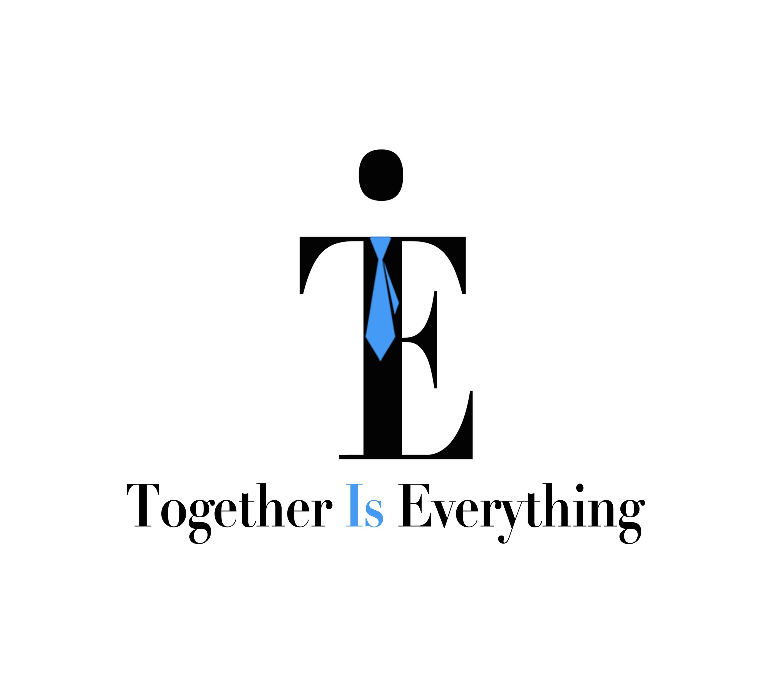 Together is Everything