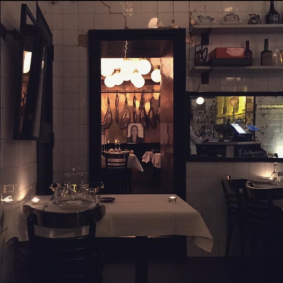 Idee Deco Chic Et Choc travels: paris — le lovely life