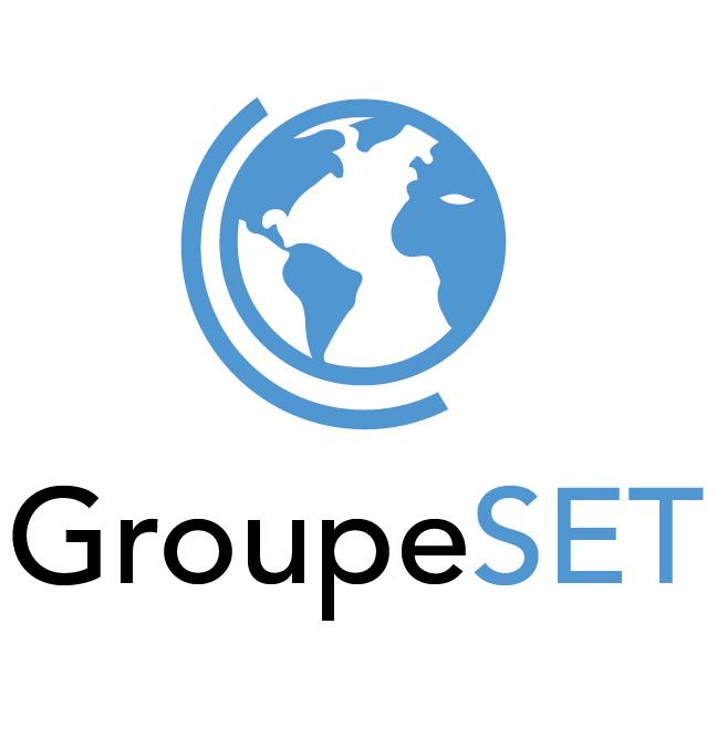 logo GroupeSET