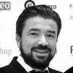 Photo Olivier Ricard, CEO 360&1
