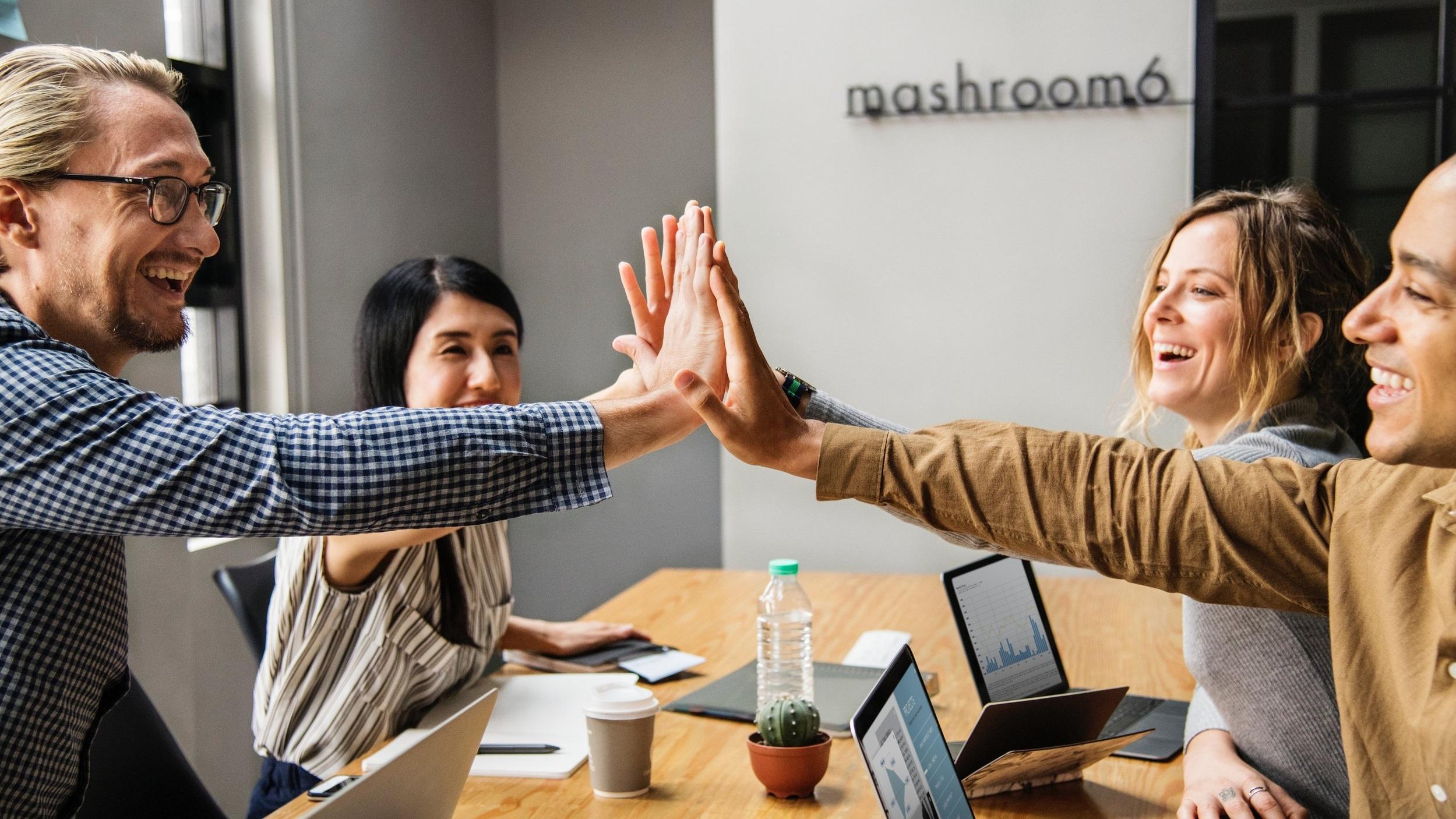 L'inbound marketing renforce la synergie entre les équipes ! -