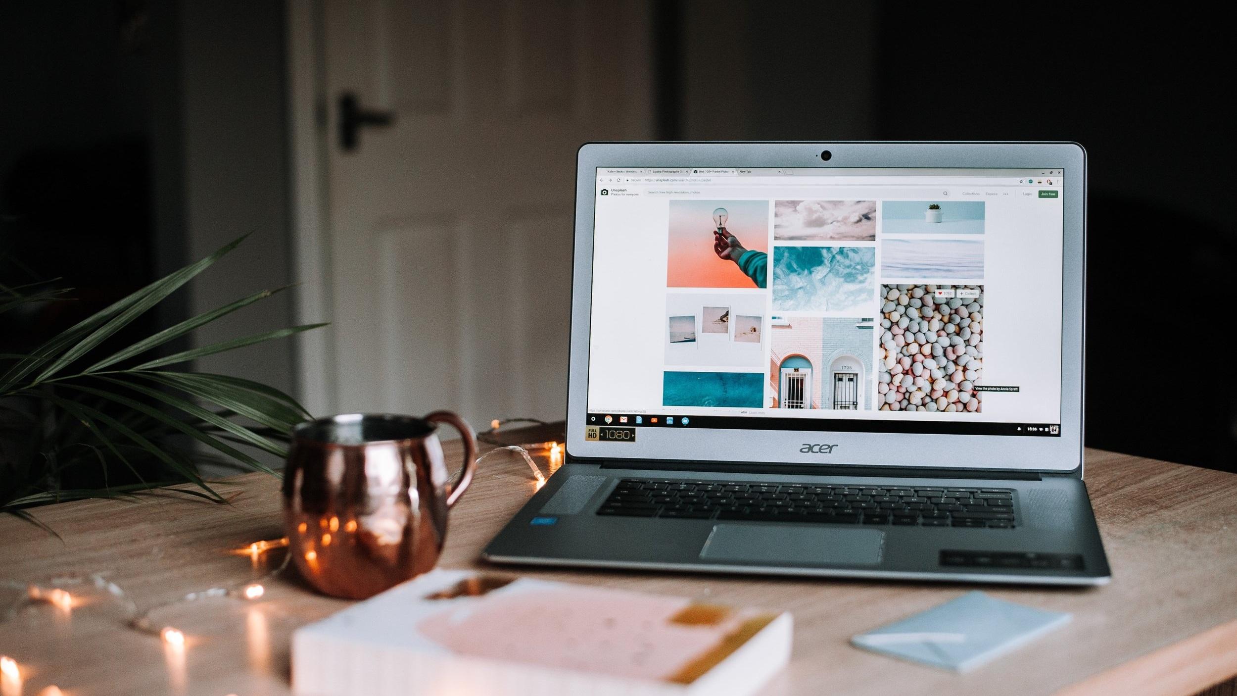 BLOGGING - Pourquoi tenir un blog professionnel?