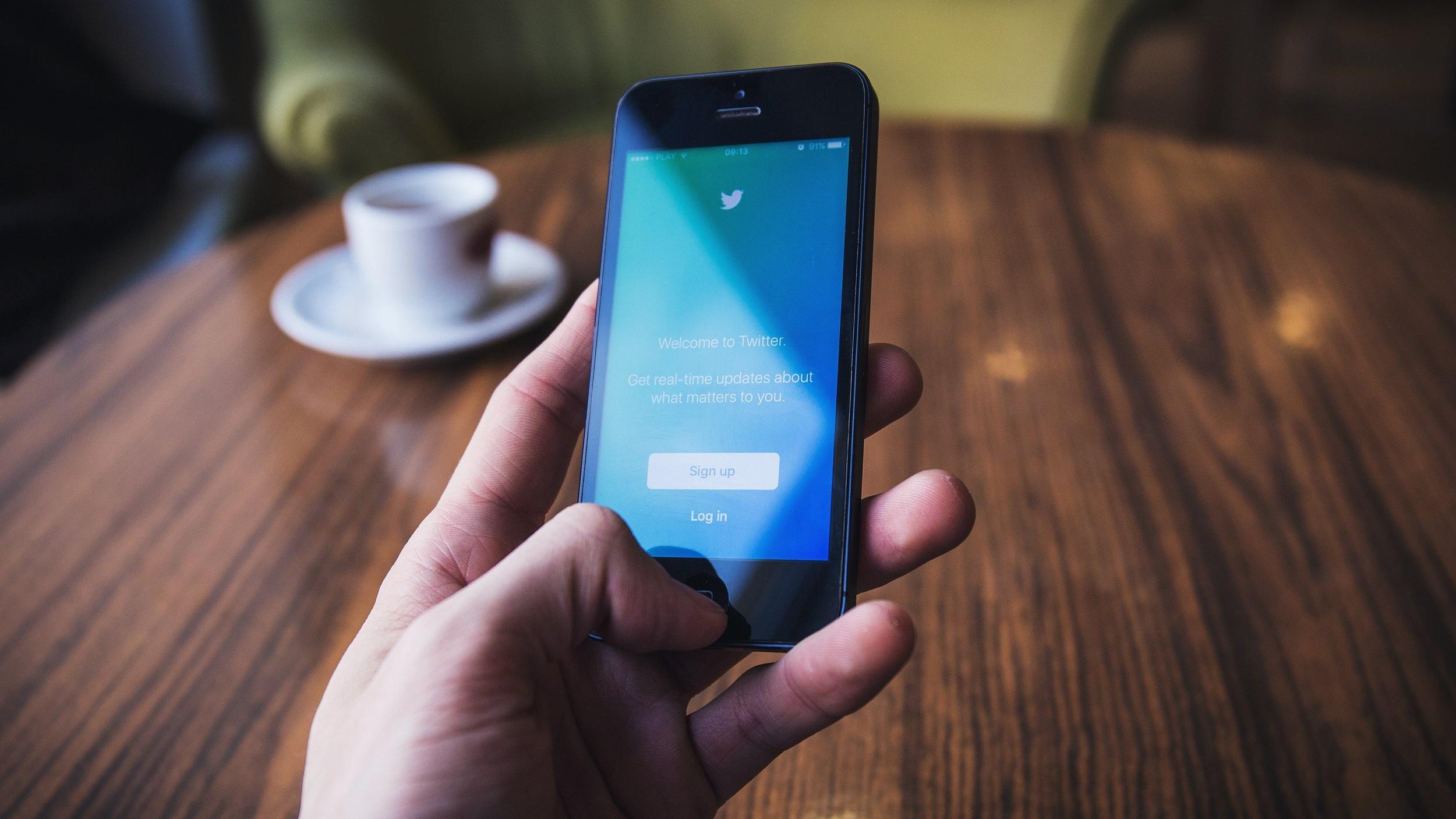 TWITTER - Comment réussir sur Twitter ?