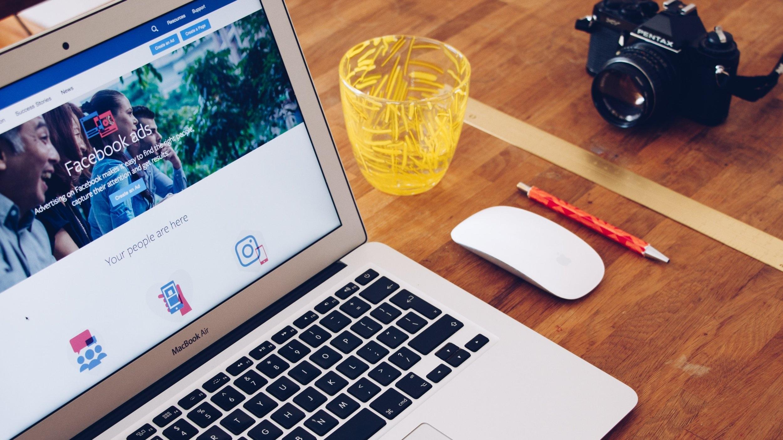 La publicité native sur les réseaux sociaux a plus de chance d'être vue par votre cible. -