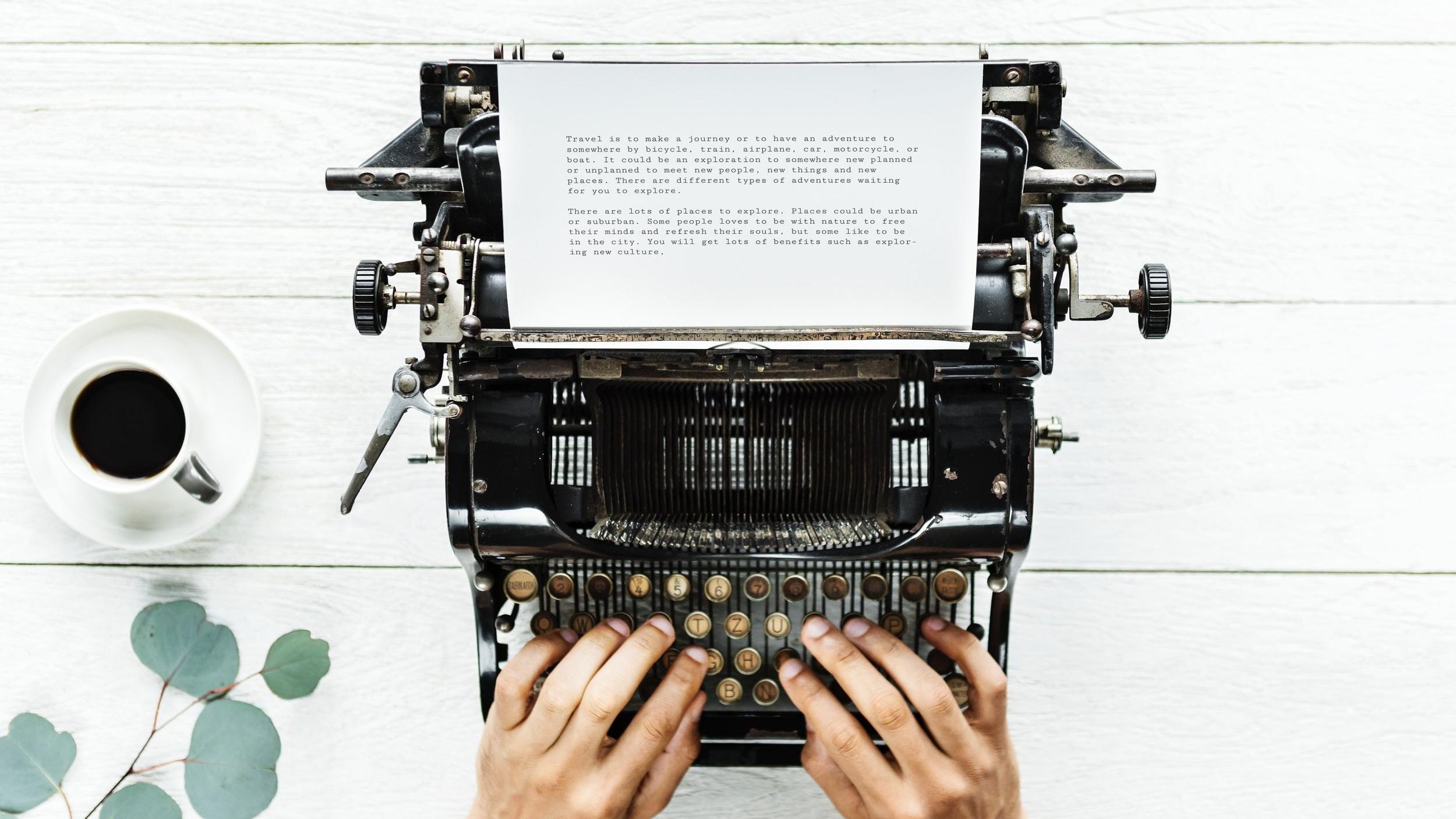 CONTENU - Peut-on dupliquer du contenu ?