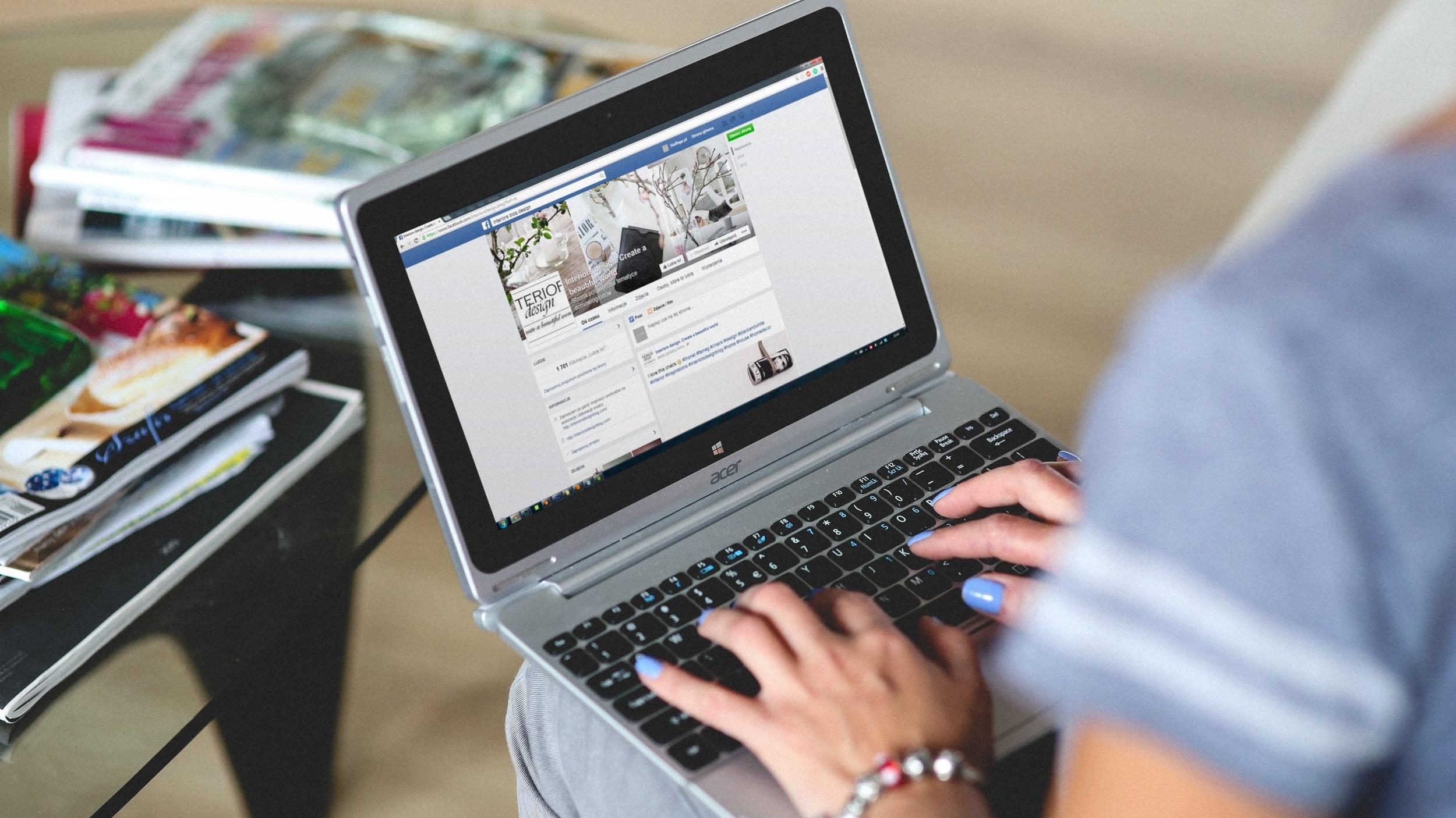 Votre stratégie éditoriale sera utile pour créer des publications sur réseaux sociaux. -