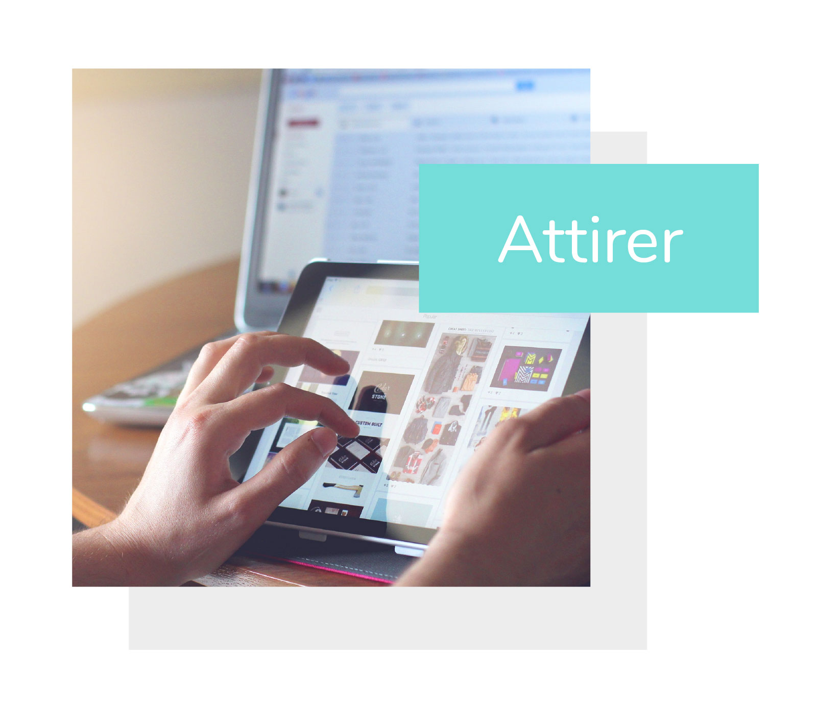 attirer, méthodologie inbound, consultante inbound marketing sophia antipolis, nice, cannes, monaco