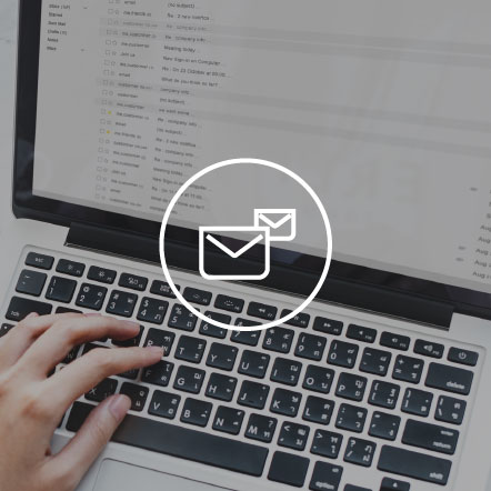 email marketing, création de newsletter, consultante freelance