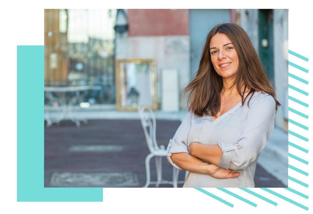Muriel Touati l Consultante webmarketing et réseaux sociaux, Community manager, Copywriter