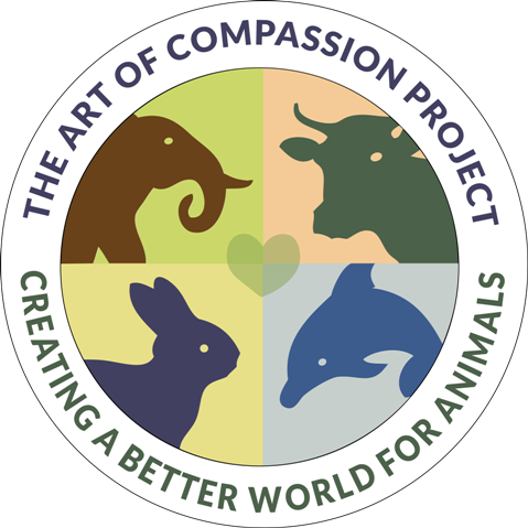 Member of The Art of Compassion Project. -
