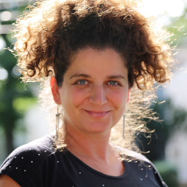 Judit Stalter - Producer