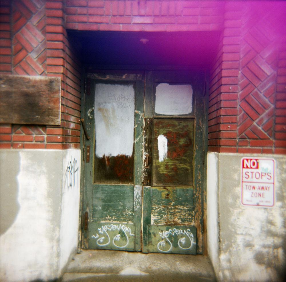 Door, SLU