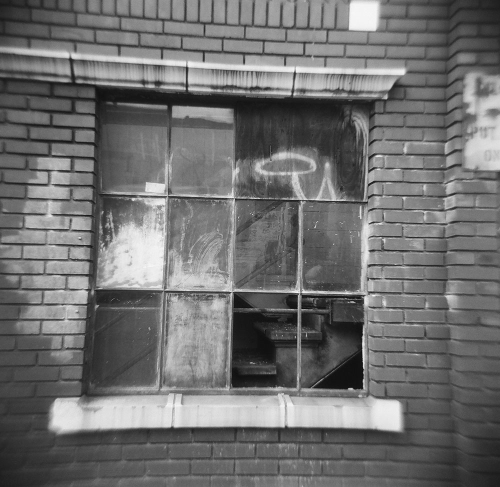 Window to Someone's Soul