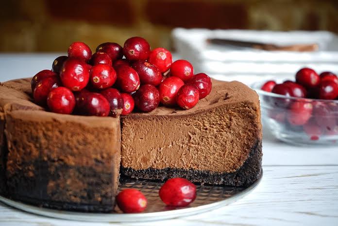 cho-cheesecake