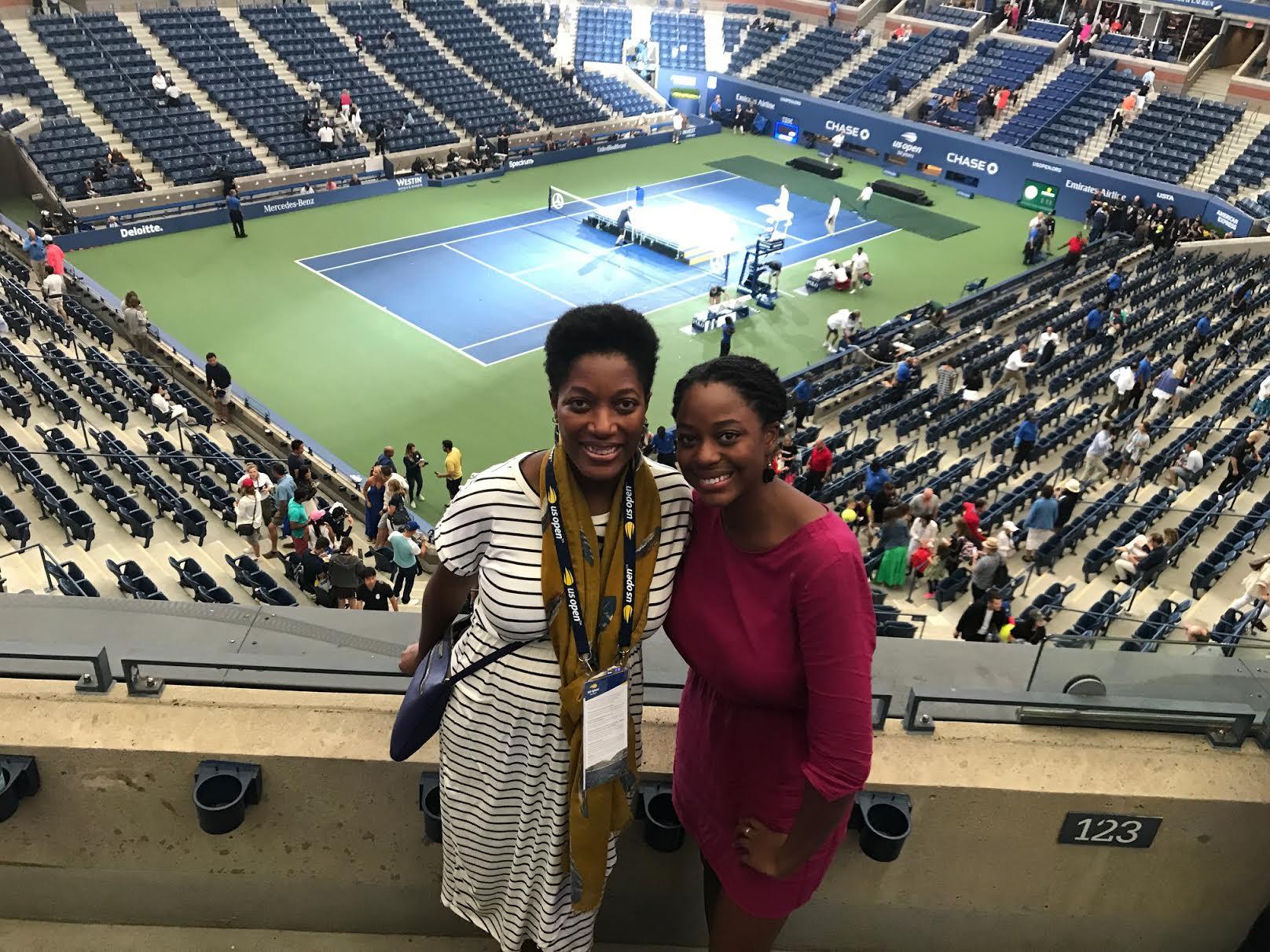 US Open Women's Final 2018