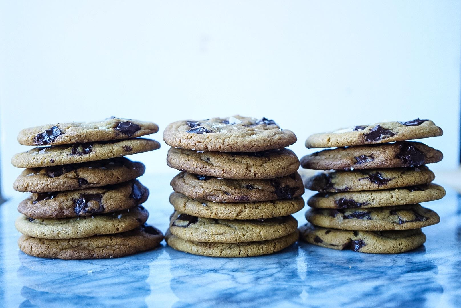 Olive Oil Chocolate Chunk Cookies with Filippo Berio.jpg