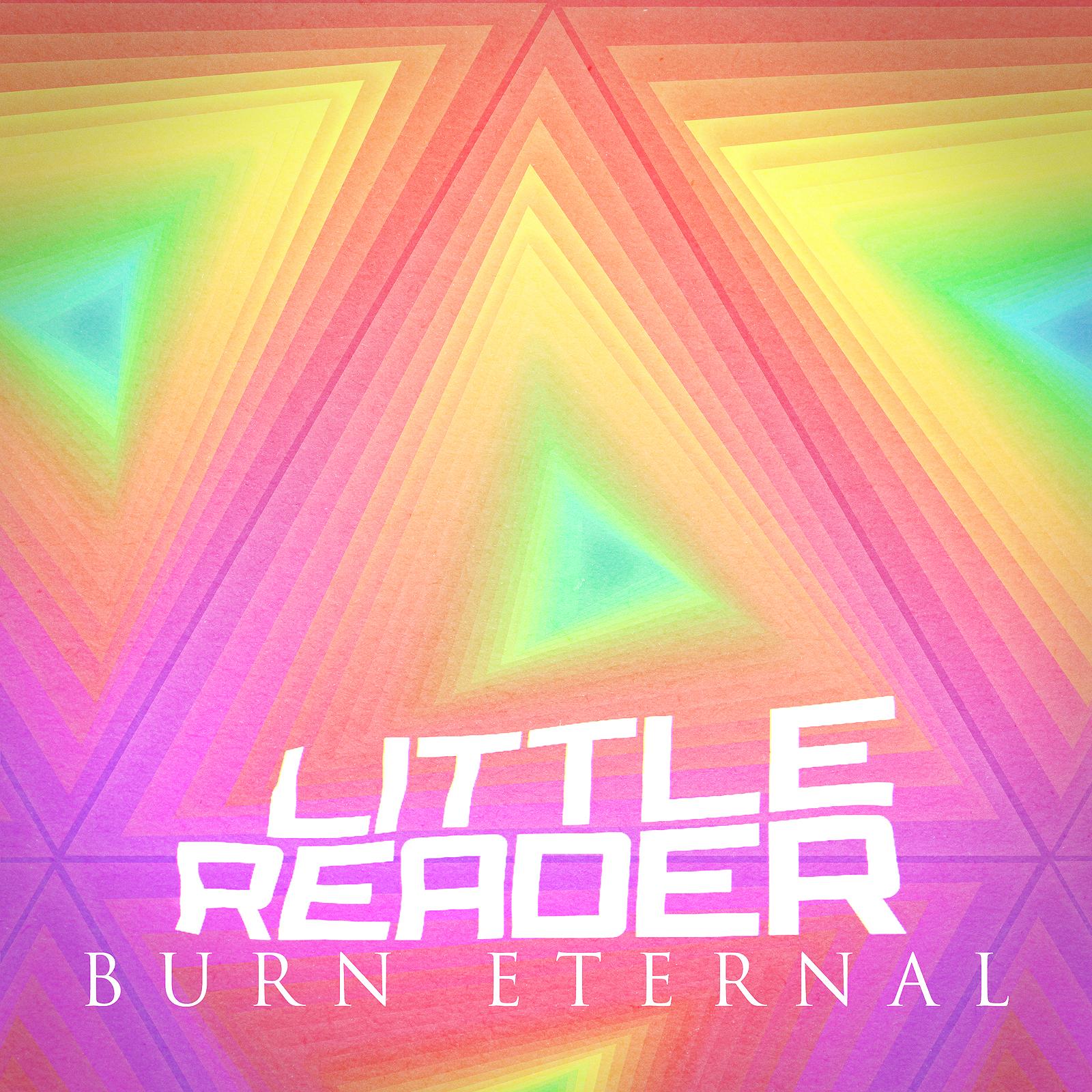 Little Reader Burn Eternal Single_Amazon.jpg
